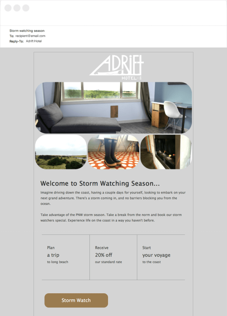 Adrift-Hotel-Holiday-email