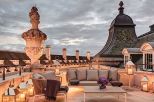set hotels