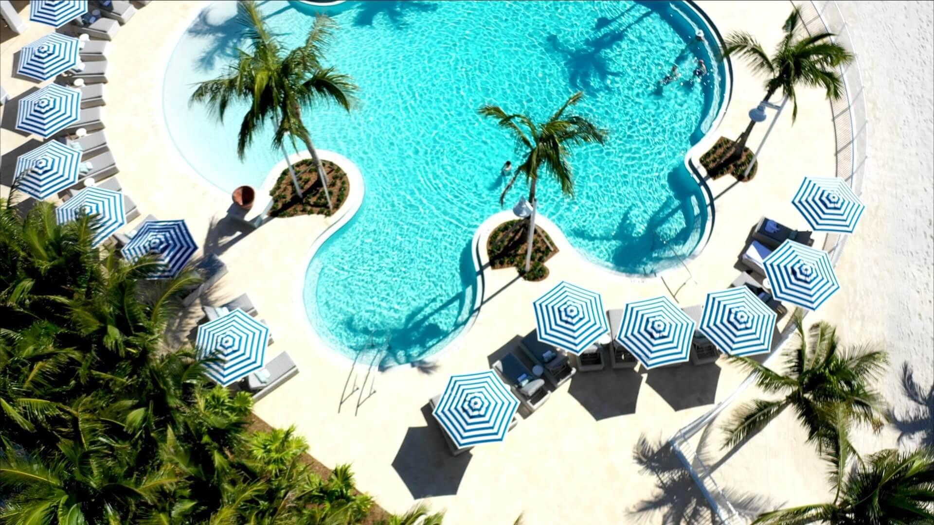 Isla Bella Beach Resort selects the full Cendyn Hospitality Cloud portfolio