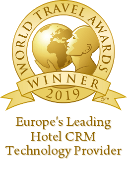 europes-leading-hotel-crm-technology-provider-2019-winner-shield-256