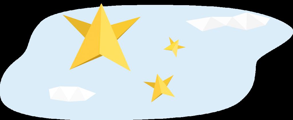 star-illustration